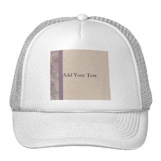 Purple Fern Riches Trucker Hat