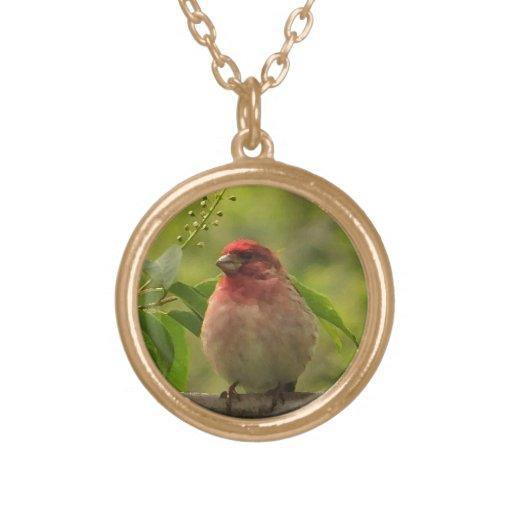 Purple Finch Custom Jewelry