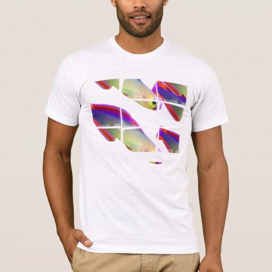 Purple Firefish Tshirt