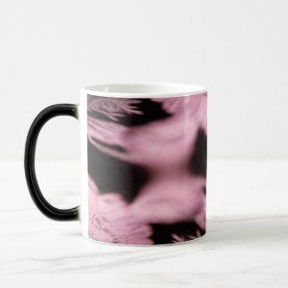 Purple Fleece Fractal Magic Mug