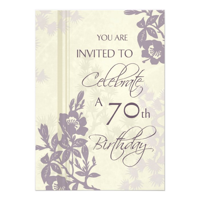 Thank You For Invitation is adorable invitations example