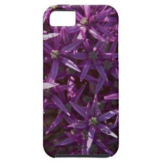 Purple Floral Bloom iPhone 5 Case-Mate Case
