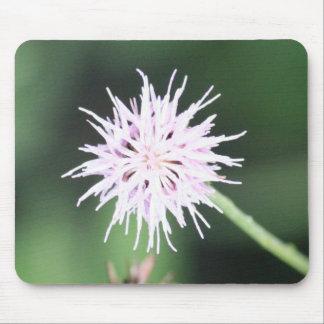 Purple Flower 2 Mousepad
