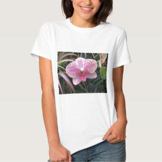 Purple Flower at Longwood Garden, PA T-shirt