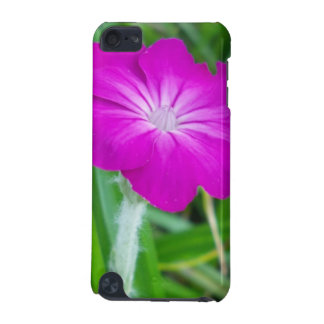 Purple Flower iPod Touch (5th Generation) Cover