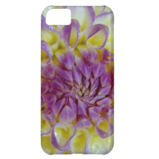 Purple Flower iPhone 5 Case