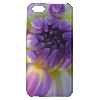 purple flower iPhone 5C covers