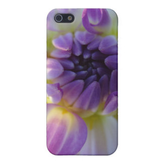 purple flower iPhone 5 covers