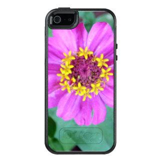 Purple Flower Otterbox OtterBox iPhone 5/5s/SE Case