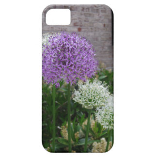 Purple Flower Phone Case iPhone 5 Case