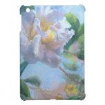 Purple Flowers iPad Cover Cover For The iPad Mini