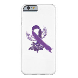 Purple For Drug Overdose Awareness Gift Barely There iPhone 6 Case