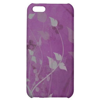 Purple Forest iPhone Case Case For iPhone 5C