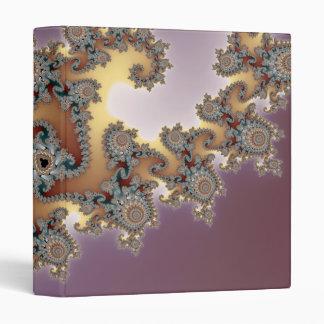 Purple - Fractal Binder