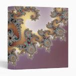 Purple - Fractal Binders