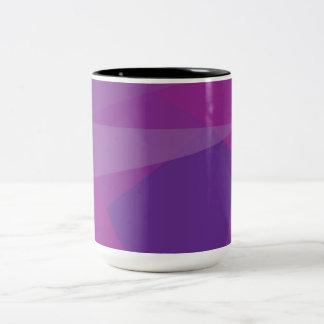 Purple Fractal Cup