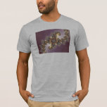 Purple - Fractal T-Shirt