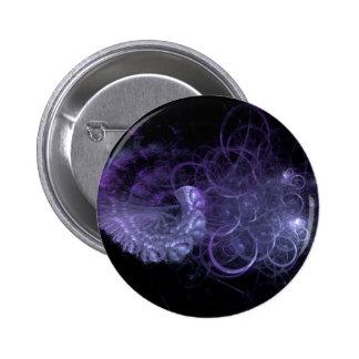 purple fractals swirls