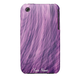 Purple Friction iPhone 3G/3GS Case / Customize iPhone 3 Covers