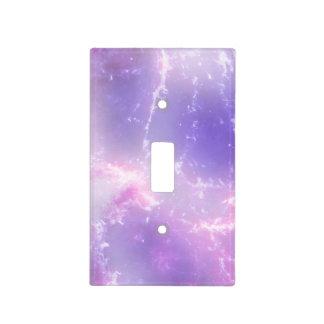 Purple Galaxy Cover
