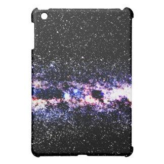 Purple Galaxy Cover For The iPad Mini