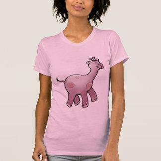 Purple Giraffe Shirt, Sweatshirt, Infant Bodysuit