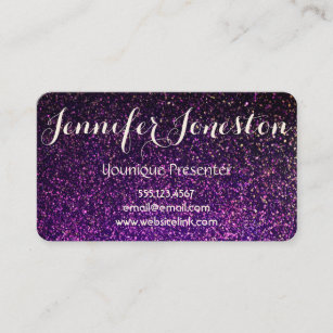 Younique Mascara Business Cards Business Card Printing