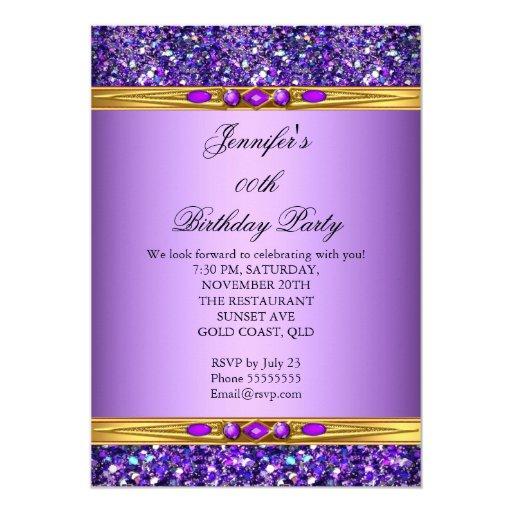 Unique 40Th Birthday Invitations were Nice Template To Make Great Invitations Sample