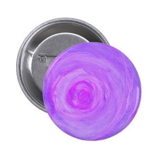 Purple Glow Pin