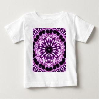 Purple Glowsticks Baby T-Shirt