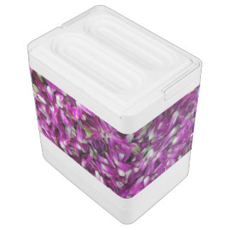 Purple Gomphrena Cooler