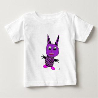 Purple gremlin baby T-Shirt