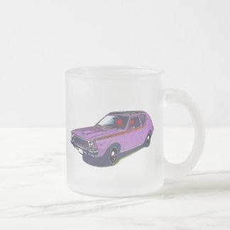 Purple Gremlin mug
