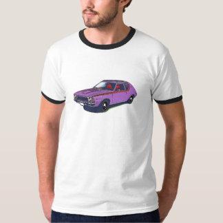 Purple Gremlin t-shirt