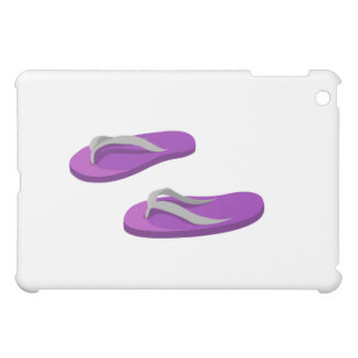 purple grey flip flops offset.png cover for the iPad mini