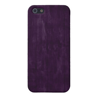 Purple Grunge Case for iPhone 4