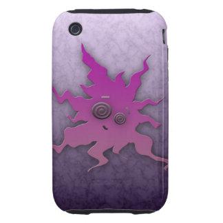 Purple Guy Tough iPhone 3 Cases
