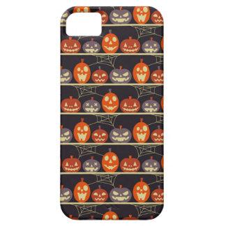 Purple Halloween iPhone SE/5/5s Case