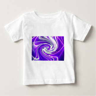 Purple Haze Baby T-Shirt