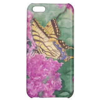Purple Haze Cafe iPhone 5C Case