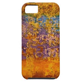 Purple Haze Case-Mate Tough iPhone SE/5/5s Case