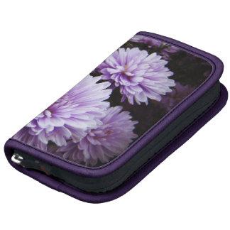 Purple Haze Chrysanthemums Planner