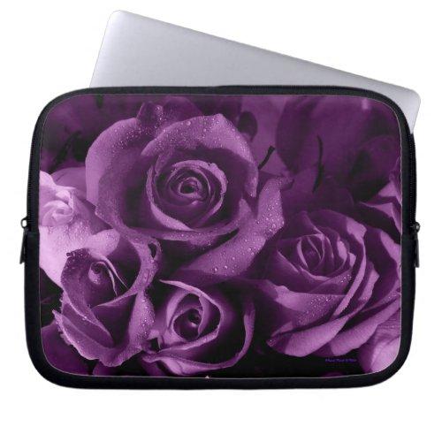 Purple Haze Electronics Sleeve electronicsbag