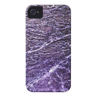 Purple Haze iPhone 4 Case-Mate Case