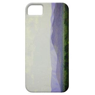 Purple Haze iPhone 5 case