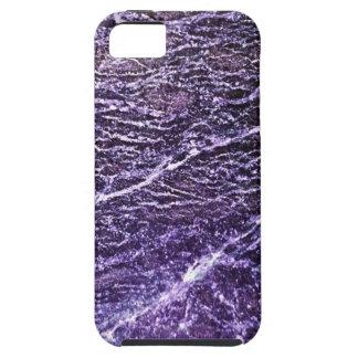 Purple Haze iPhone SE/5/5s Case