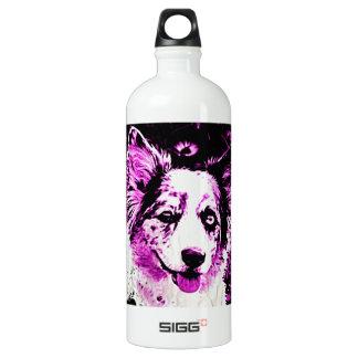Purple Haze Maggie Water Bottle