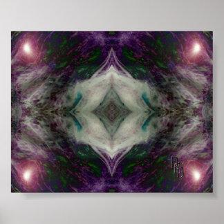 Purple Haze Posters