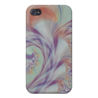 Purple Haze Psychedelic iphone case