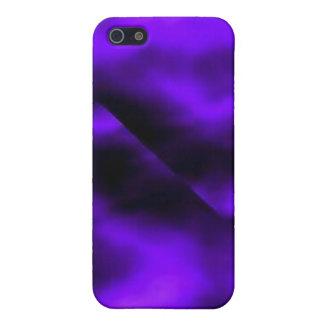 Purple Haze Speck Case